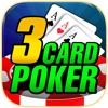 3 Card Poker League