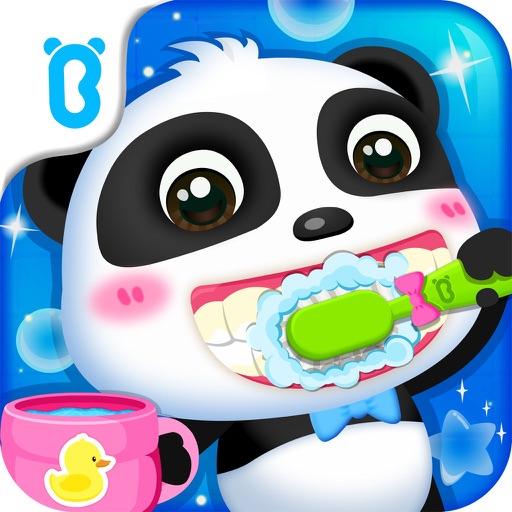 My Little Toothbrush—BabyBus iOS App