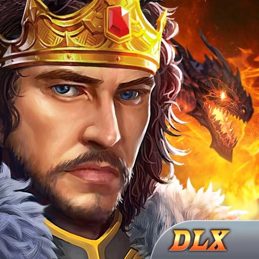 Империя Короля - King's Empire (Deluxe)