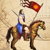 Ambition of Kingdom: Location Based Fantasy War