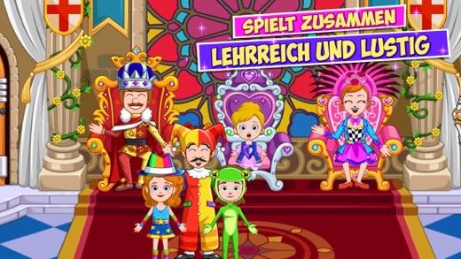 My Little Princess : Castle Screenshot