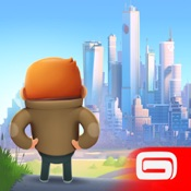 City Mania Town Building Game Hack Cash and Lives (Android/iOS) proof