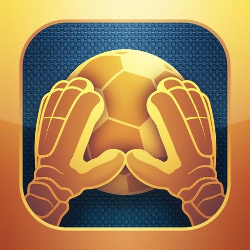 切切守门员app icon图