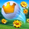 Golf Clash logo