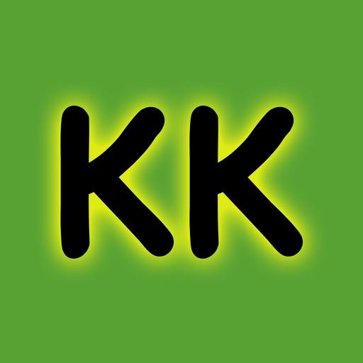KK Friends Search for Kik Messenger App iOS App