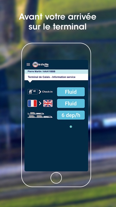 Drivers InfoCapture d'écran de 1