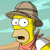 The Simpsons Tapped Out Hack Deutsch Gold and Donuts (Android/iOS) proof