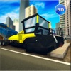 Extreme Road Construction game free for iPhone/iPad