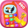 Babys Phone Birds Kids Game Pro Wiki