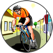 Bicycle Champion 3D Racing App Icon Artwork