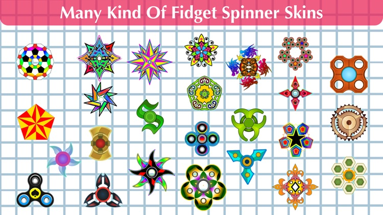 spinner spinz fid spinner by tolga sen