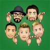 BSB Holiday Stickers & GIFs by Backstreet Boys