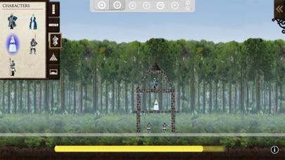 Crush the Castle screenshot1