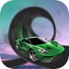 Crazy Grand Car Stunt 3D