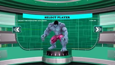 Superhero War City Battle screenshot 1