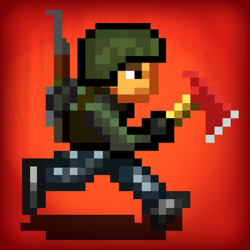 Mini DAYZ - Survival Game free software for iPhone, iPod and iPad