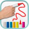 Dibujar y apuntar ideas -  bloc de notas