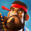 Supercell - Boom Beach  artwork