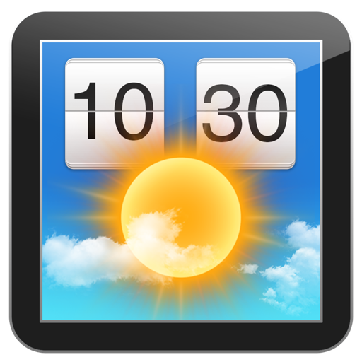 Weather Widget: Desktop forecast For Mac