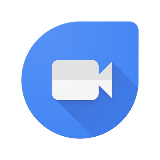 Google Duo - simple video calling