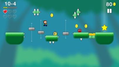 Mikey Jumps Screenshot 4
