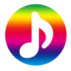 バックグラウンドで聴き放題の人気音楽アプリ Music Tunes!