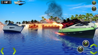 Robot Boat Transform - Pro Screenshot 1