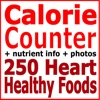 Calorie Counter and Tracker for Healthy Weightloss