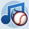 Бейсбол DJ - создать список партитур