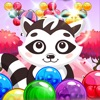 Raccoon POP ! - Bubble Shooter Saga