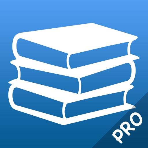 TotalReader Pro - FB2, DjVu, ePub, MOBI читалка