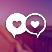 DOWN Citas: Conoce, Chat, Salir con gente soltera