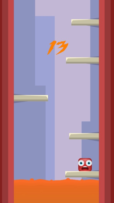 download Floor is Lava Challenge apps 2