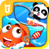 Happy Fishing: Game for children