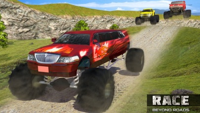 Off-road Trial Extreme Truck Racing screenshot 5
