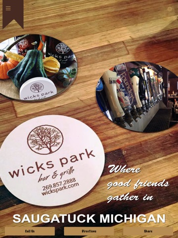 Wicks Park Bar & Grille screenshot 1