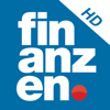 finanzen.net Börse & Aktien für's iPad