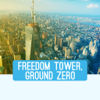 Dodla Padmavathamma - Freedom Tower - Ground Zero artwork