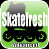 Skate Lessons Advanced