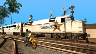 download Grand Theft Auto: San Andreas apps 0