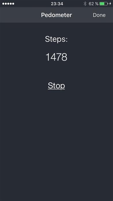 bt notifier bluetooth... screenshot1