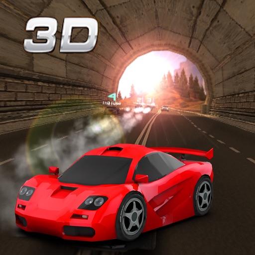 voiture conduite 3d course jeux par gururaj t. Black Bedroom Furniture Sets. Home Design Ideas