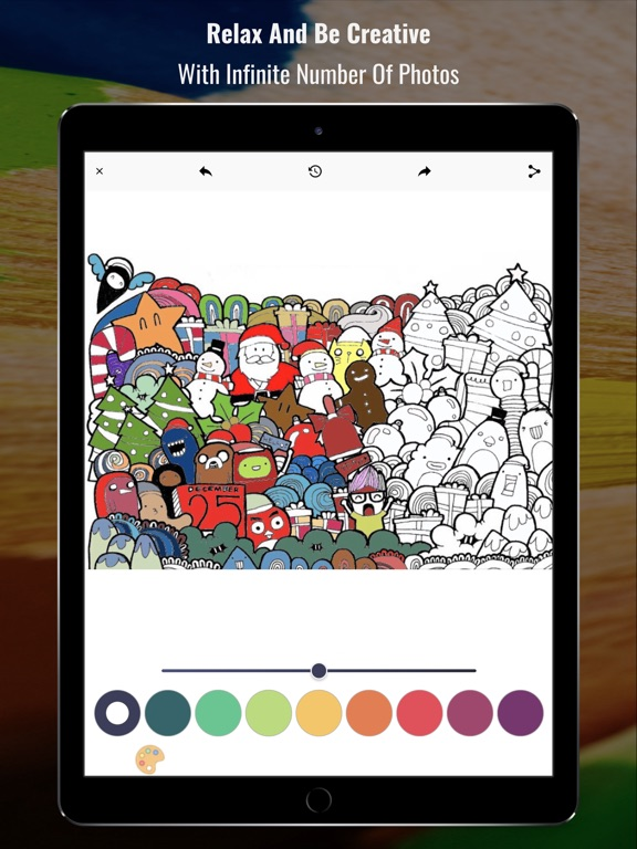 Coloring Book - Search and Color-ipad-0