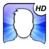 Facely HD for Facebook + Social Apps