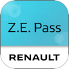 Z.E. Pass for Renault