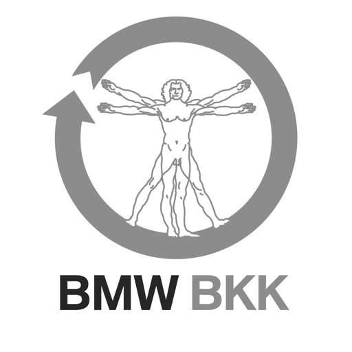 BMW BKK App images