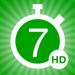 7 分間エクササイズ (iPad) - 7 Minute Workout Challenge HD