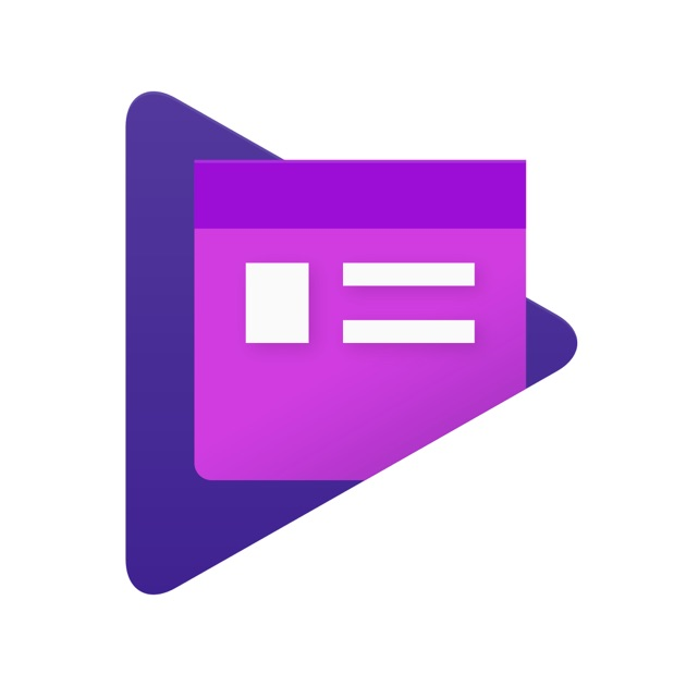 Google Play Newsstand On The App Store