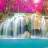 Amazing Waterfalls of the World - Cool Backgrounds