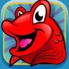 Candy Fish Липкий Гонка